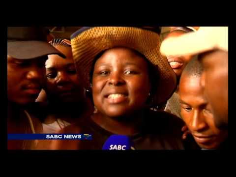 Collen Maine's job as ANCYL president is under threat