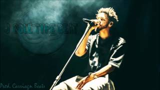 "Dope J. Cole Type Beat - ""I'm Comin"" (Prod. Carrigan Beats)"