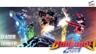 BoBoiBoy Movie 2 Teaser Trailer ( Minecraft Remake Animation )