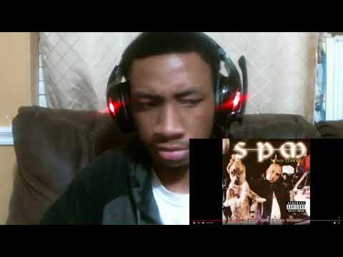 S.P.M. The System - REACTION!!!