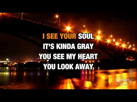 What's This Life For in the style of Creed | Karaoke with Lyrics
