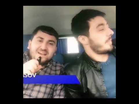 Resul Abbasov'un Vine'Leri