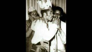 Prince Buster - Don't throw stones