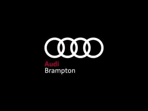 Audi Brampton -