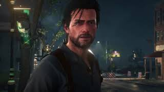 The Evil Within 2 - Ordinary World