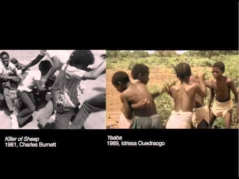 African Cinema Comparisons