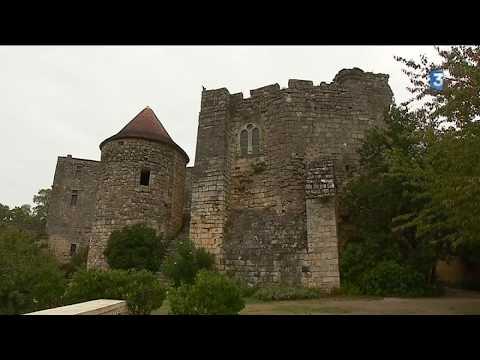 La renaissance du château-fort de Langoiran