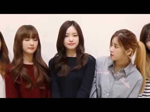APINK - Chomi (Chorong & Bomi) Lovely Story 7