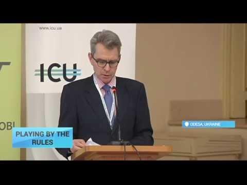 'Corruption is dangerous enemy to Ukraine's future' - US Ambassador to Ukraine