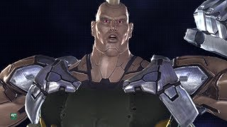 Dave plays Tekken Revolution: Part 4- I don