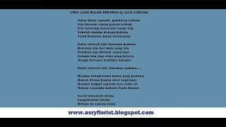 Karaoke Dangdut Bulan Separuh Lilis Karlina