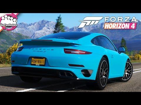 FORZA HORIZON 4 #153 - Eine Frage der Reifenmischung - Let's Play Forza Horizon 4 thumbnail