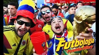 Mundial 2018: Szaleństwo w strefie kibica. Emocje, alkohol i piękne tancerki  l VLOG 2