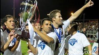 Republic FC wins USL PRO