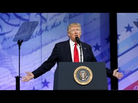 Loyalty to President Trump a must for sub-Cabinet positions?