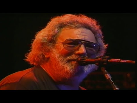 Jerry Garcia Band - Don't Let Go 1990