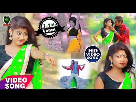 Misti Priya का सुपरहिट Full Video Song 2019 - प्यार में पागल बनाई के - निशा राज व विशाल