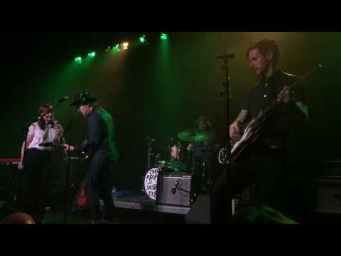CHUCK PROPHET & The Mission Express 19 feb 2017 Nottingham Rescue Rooms