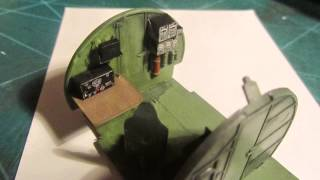 Video Building the Revell 1/48 B-17 Flying Fortress download MP3, 3GP, MP4, WEBM, AVI, FLV Juli 2018