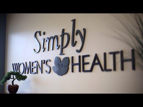 Simply Women's Health Idaho | Providing A Comprehensive Approach To Women's Healthcare