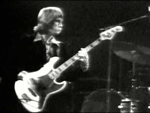 Journey - Untitled Instrumental - 3/30/1974 - Winterland (Official)