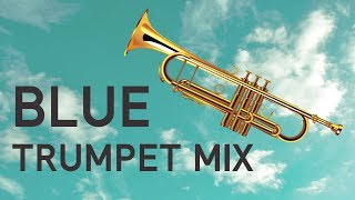 Alef - I'm Blue (Trumpet Instrumental Version)