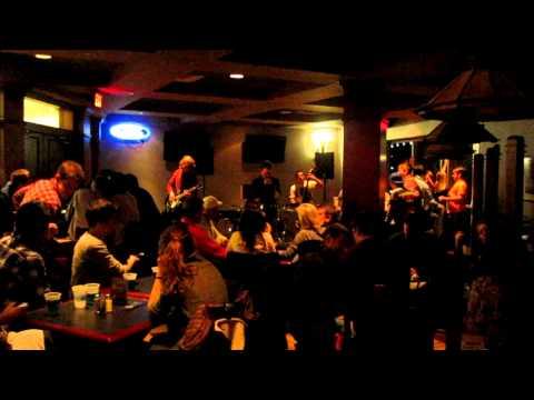 X concert Brian Sheridan and Vanilla Sake