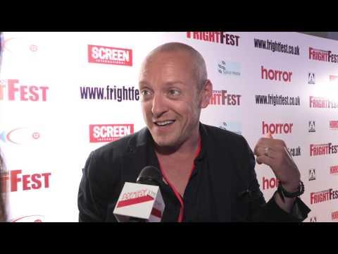 Broken – FrightFest 2016 interview w/ Craig Conway, Shaun Robert Smith