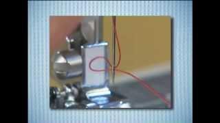 видео Эксплуатация швейной машинки – инструкции и руководства