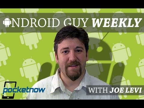 Android Guy Weekly: Rundown of CPUs and SoCs