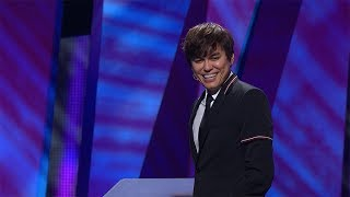 Joseph Prince - ​Got A Weakness? God Can Use You! -  23 Jul 17