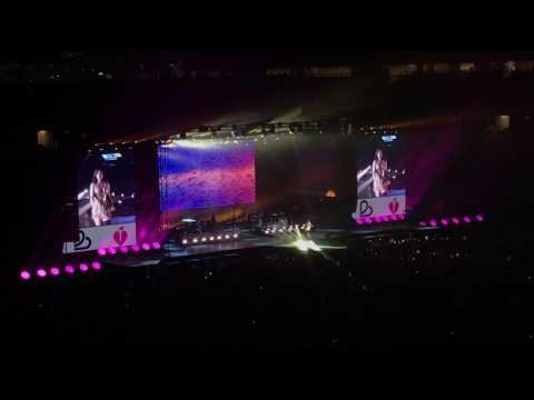 Demi Lovato - Skyscraper LIVE Arlington TX 3/25/17