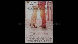 Summer of Irreverence--The Rock Star