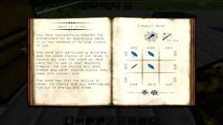 ThaumCraft 3 - Обзор мода - #4 - Волшебные посохи