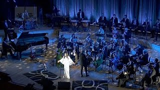 Homenaje a Cerati en el CCK, transmitido por Télam