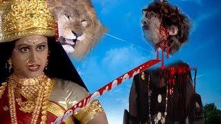 माँ शेरावाली || माँ शेरावाली ने किया कालिया राक्षस का वध || BR Chopra Superhit Hindi Serial ||