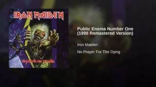 Public Enema Number One (1998 Remastered Version)