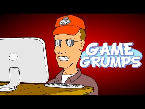 Game Grumps Animated - Dale Comments