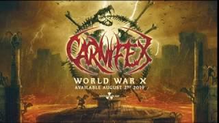 Scott Lewis from Carnifex talks #39World War X#39