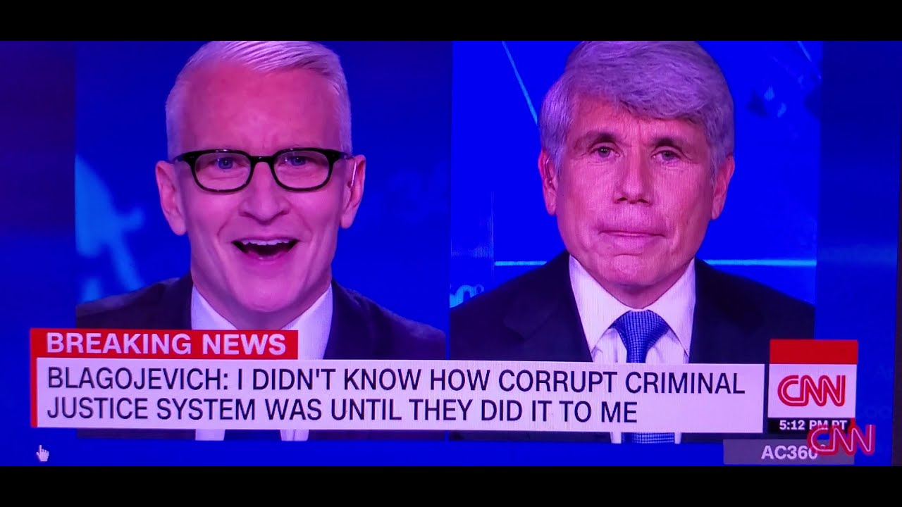 Anderson Cooper: Trumps TV lawyer very good at muddying