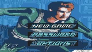 Max Steel : Covert Missions Para Game Boy - Loquendo