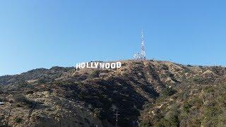 Калифорния. Аллея славы. Голливуд и Беверли-Хиллз.