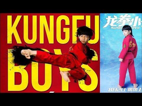 Phim Hành Động Võ Thuật Hay Hài Hước 2017 - Taekwondo Long Quyền Tiểu Tử   Full HD Thuyết Minh