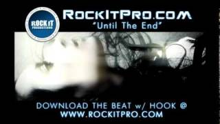 Beats With Hooks | Reggaeton Style Beat With Hook ft Nate - Until The End (RockItPro.com)