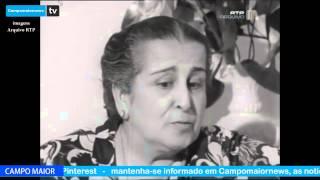 Reportagem RTP - Festas de Campo Maior de 1972