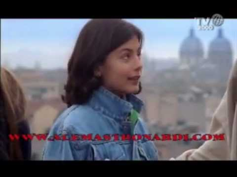 Alessandra Mastronardi in