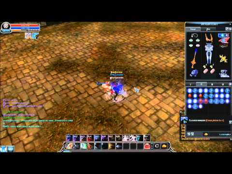 Cabal Online - 79x Chaos Arena LvL 4 Drops