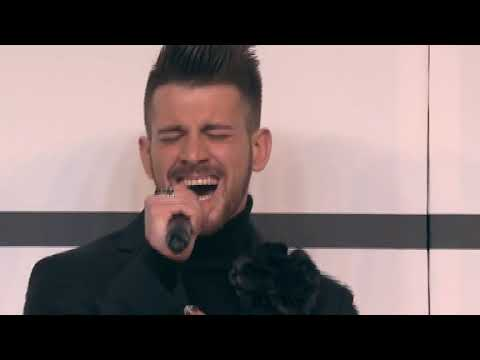 D moll - Heaven (Eurovision Montenegro 2019 - Montevizija)