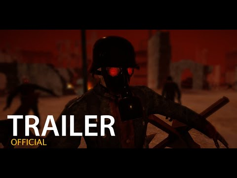 Zombies Rait 홍보영상 :: 게볼루션