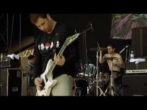 A Day To Remember - Live In Switzerland - You Should've Killed Me When You Had The Chance